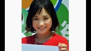 大原櫻子、「料理上手」になりたい 10代最後の目標 歌手の大原櫻子(19...