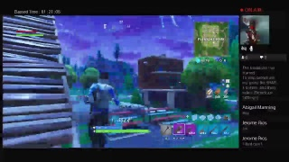 Fortnite n RAGING HARDCORE 2 make ppl laugh
