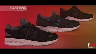 ASICS TIGER   GEL 30th Anniversary by Fashion Channel