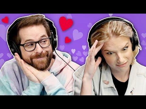 Should Ian Date Courtney's Sister? - SmoshCast Highlight #13