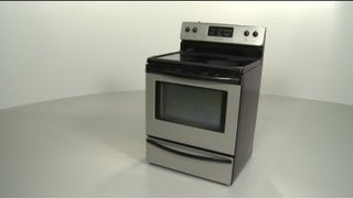 Frigidaire Electric Stove & Oven Disassembly, Repair Help