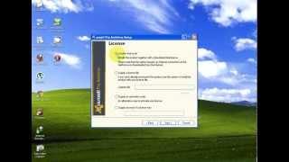 Download Free Avast antivirus 2012 Full Version Registerd