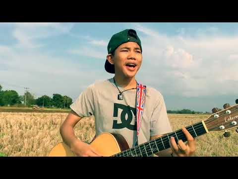 TEGAR - Bukti (Cover Virgoun LAST CHILD)