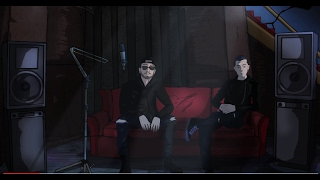 Repeat youtube video DINOECELMAITARE feat. NANE - NORII NEGRI