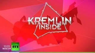 Inside Kremlin: What's hidden from public eye? (RT Documentary)