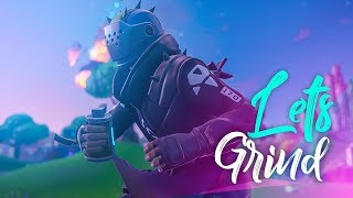 Arena Trio's Let me get carried by my fraaaands | Fortnite India Live | Code-Imlazy