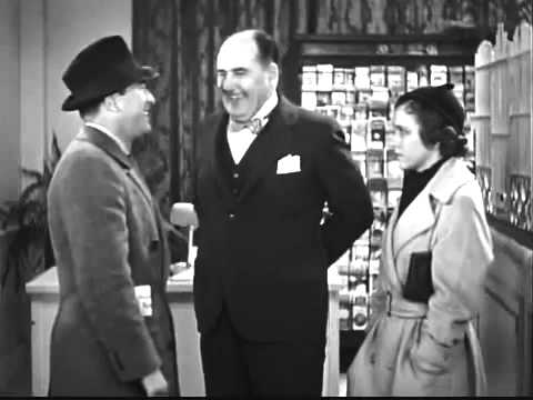 the mystery man 1935 classic comedy films youtube