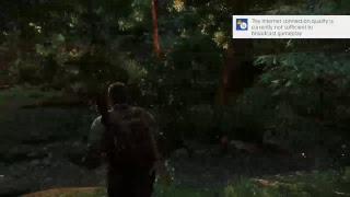 The Last of Us - NG+