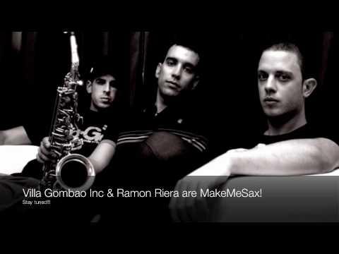 Monday Michiru- Genetic Imprints (Villa Gombao Inc & Ramón Riera Remix)