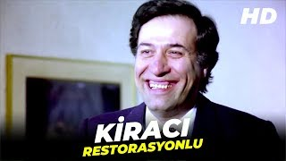 Kiracı - Kemal Sunal Türk Komedi Filmi Full Film (Restorasyonlu)