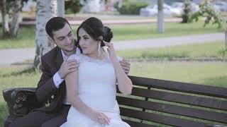 свадьба Сергея и Лианы 2 июня 2019 г. ст.Тбилисская