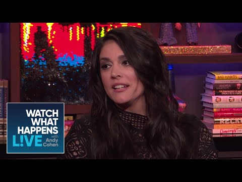 Does Melania Trump Like Cecily Strong's SNL Impersonation?   WWHL