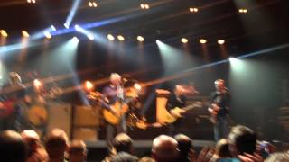 Paul Weller & Mick Jones - The Changingman, Victoria Hall, Stoke 2015