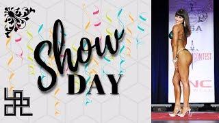 NPC 15: Show Day