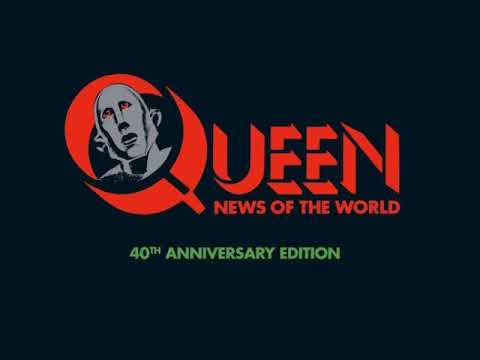 Queen - Sheer Heart Attack Original Rough Mix