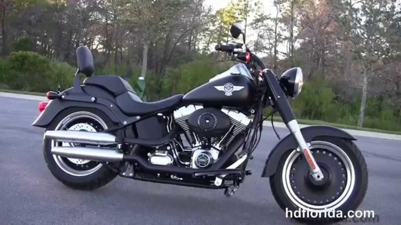 new 2015 harley davidson fatboy lo motorcycles for sale youtube. Black Bedroom Furniture Sets. Home Design Ideas