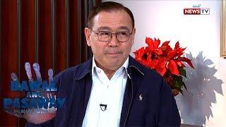 Bawal ang Pasaway: Pagdami ng Chinese workers sa Pilipinas, dapat nga bang ikabahala?