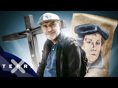 Fünf überraschende Fakten zu Martin Luther – von Harald Lesch  | Mittelalter
