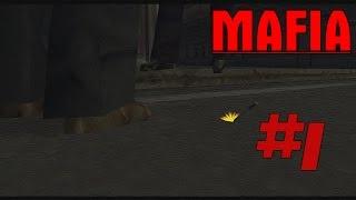 MAFIA:THE CITY OF LOST HEAVEN [REMASTERED MOD] #1