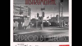 The Game - Bigger Than Me Instrumental (ReProd by AzBeats) Dl Link