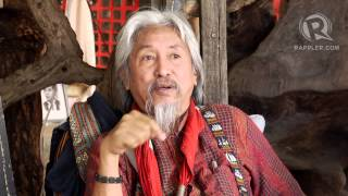#ShareBaguio: Kidlat Tahimik on the culture bearer artists of Baguio
