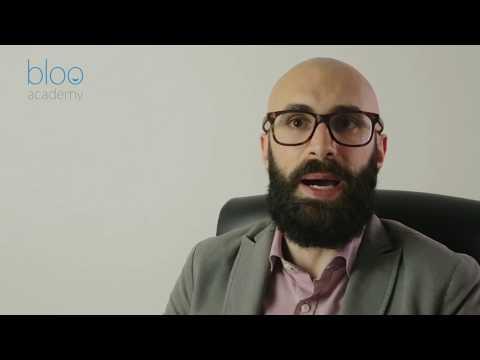 Raffaele Gaito racconta il Growth Hacking Lab | Bloo Academy