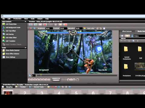 How To: Record Live Commentary With Roxio Game Capture
