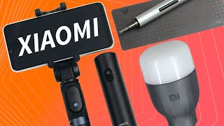 7 Fun Xiaomi Products You Have Never Heard Of