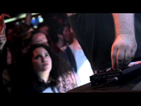 JONWAYNE - THE COME UP - Live@Astrolabe