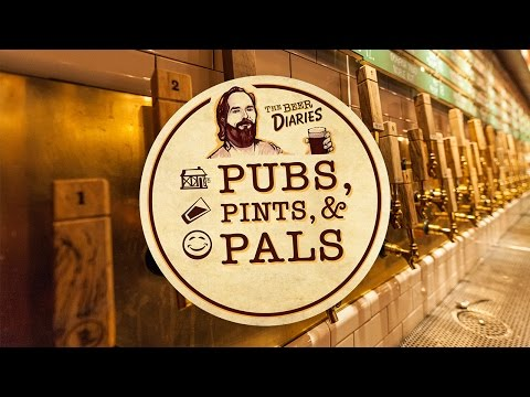 Pubs Pints And Pals Austin