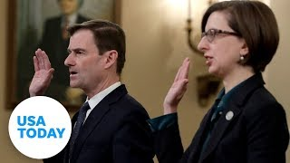Impeachment hearings: Laura Cooper and David Hale testify | USA TODAY
