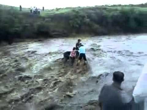 Sahastrakund waterfall in 4 people kill (live)