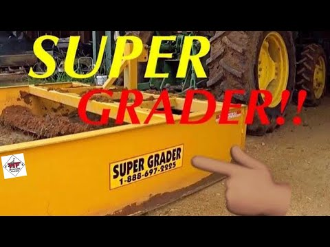 SUPER GRADER