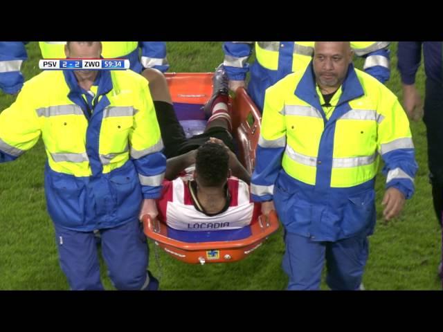 Samenvatting PSV - PEC Zwolle
