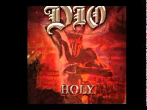Holy Diver - RJD