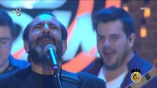 """3 Adam - Özkan Uğur'dan """"Olduramadım"""" Performansı (2.Sezon 13.Bölüm)"""