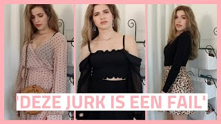 TRY-ON HAUL CHIQUELLE ࿎ Forever Jade