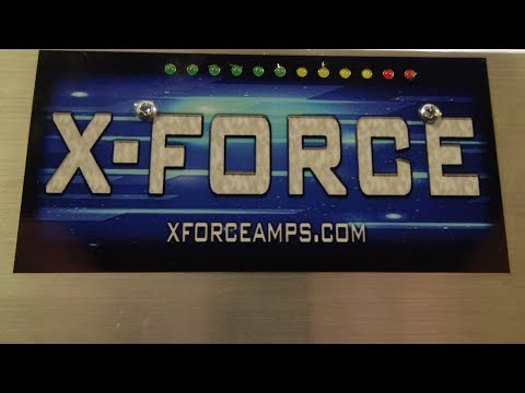 new xforce 6 pill base, lets fined the lost watts