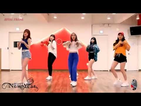 Lagu Natal Terbaru Indonesia 2019.#DANCE KOREA#