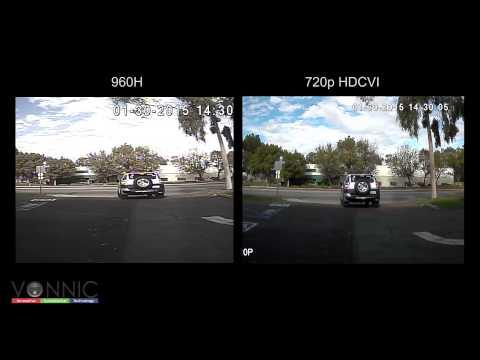 1080p vs 960p vs 720p