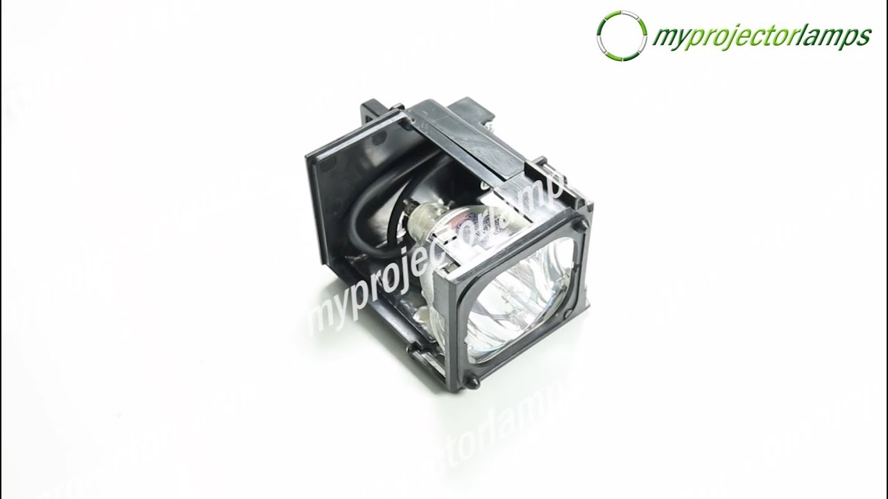 HLR6164WX//XAC TV Lamp with Philips bulb inside SAMSUNG HLR6156WX//XAA HLR6164WX