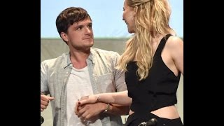 Jen & Josh - Here Without You