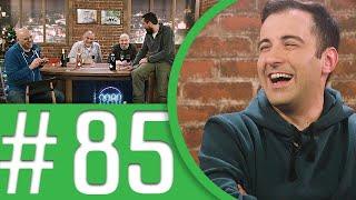 კაცები - გადაცემა 85