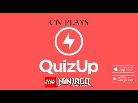 NINJAGO QUIZ!! - QuizUp LEGO Ninjago