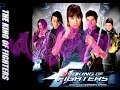 Download The King of Fighters la Pelicula (Latino) MP3 song and Music Video