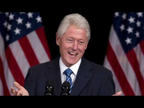 Did Bill Clinton GO VEGAN?
