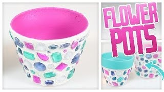 Flower Pots - Do It, Gurl