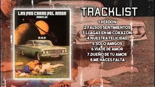 Las Dos Caras Del Amor❌Danny Lux (Album Completo) 2021