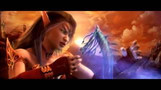 World of Warcraft — ролик фильма «World of Warcraft поиск группы»