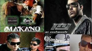 Te Amo [Official Remix] Macano Ft Rakim & Ken-Y Ft MJ & Condeman   ** NEW SONG**  **2009 **